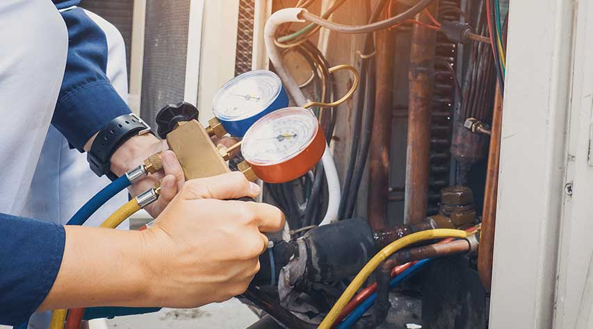 Commercial Air Conditioning Repair Perth
