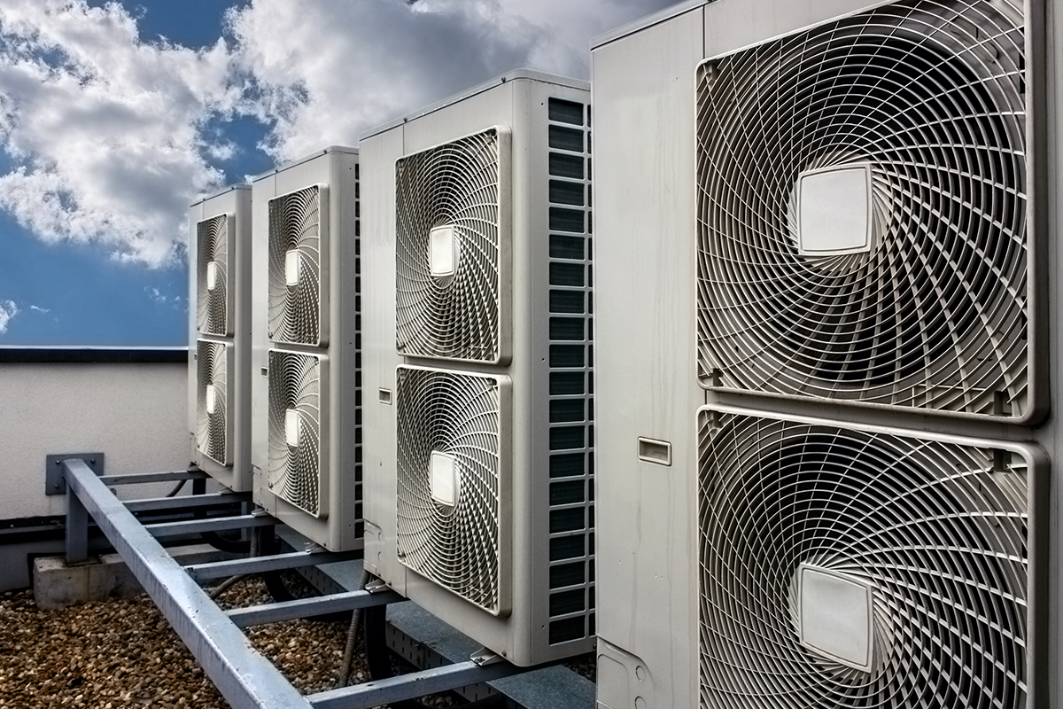 Commerical Air Conditioning Repair in Perth