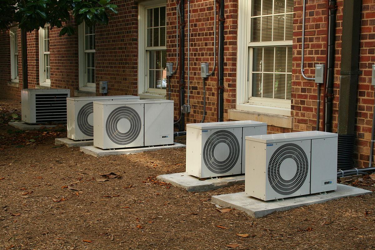 Residential Air Conditioning Repair in Perth